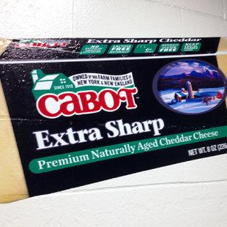 Cabot Creamery, Cabot VT