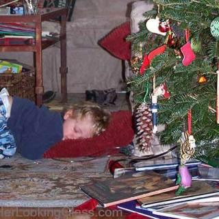Christmas Photo Caption Contest