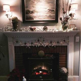 Rhode Island Christmas Home Tour