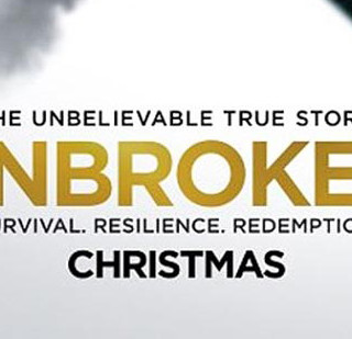 Unbroken may just inspire a new generation towards forgiveness, perseverance, and hope.