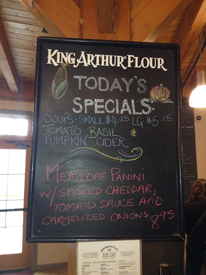 King Arthur Flour. Visit the Baker's Store, Cafe, Bakery and School. King Arthur is a treat for all the senses and passionate about baking!