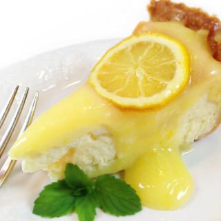 Easy Classic Lemon Curd
