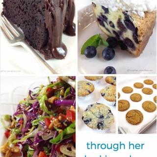 Thanks & Top 2015 Recipes