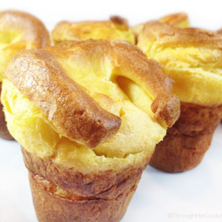 Jordan Pond House Best Popover Recipe