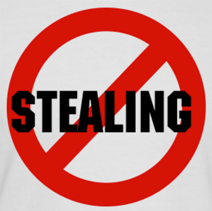 Stealing Someone S Dog