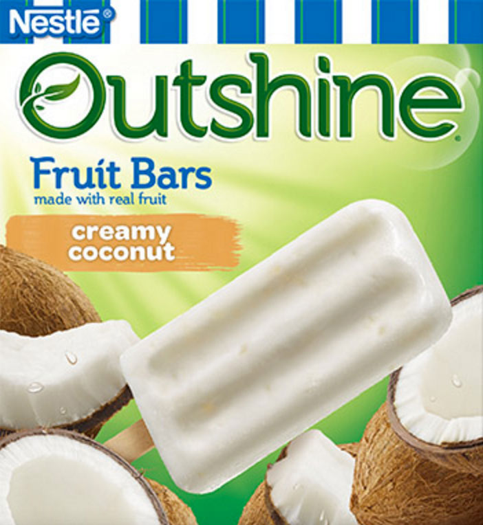 It's not like there's anything wrong with sitting around and Licking Coconut Pops All Day Long. It's not even against the law. And good thing too!