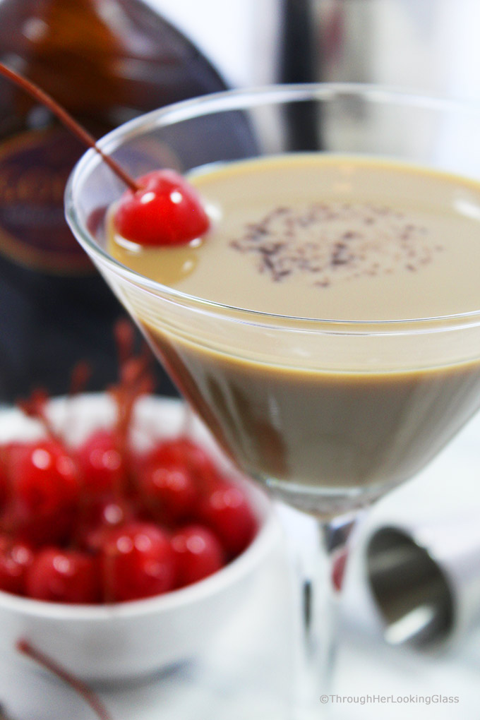 Godiva Chocolate Martini Recipe Creme De Cacao