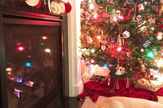 Dear friends: A very Merry Christmas and a Happy New Year to you and your family! I had great intentions of delivering these holiday wishes before the New Year arrived.
