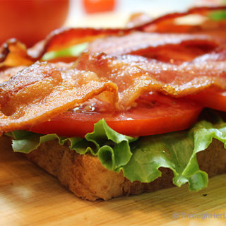 How to Make a Terrific Classic BLT Sandwich