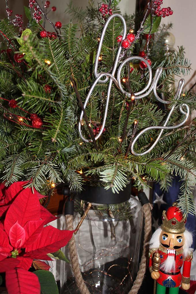 ISO Christmas Joy