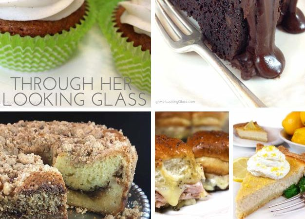 Top 2018 Recipes from THLG