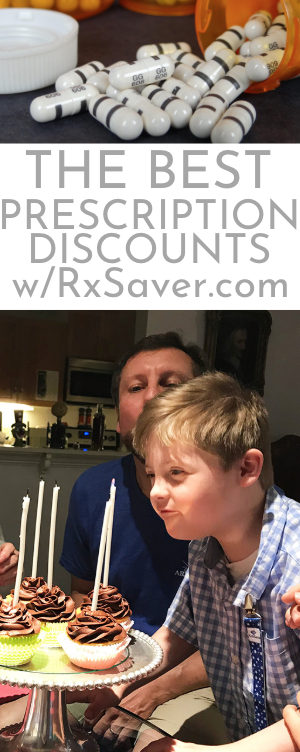 Find the Best Prescription Discounts
